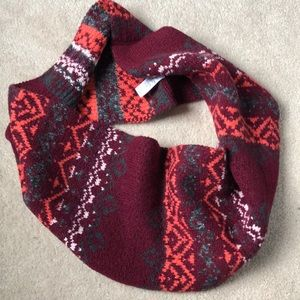 American Eagle Outfitter Infinity Scarf